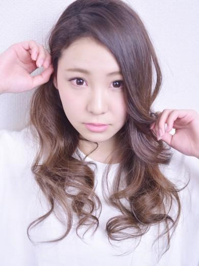 ~Lu-ce by AZHAIR~ふんわり愛されロング